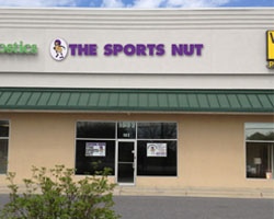 The Sports Nut