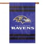 Raven Banner Flag 44x28