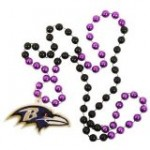 Raven Beads SV Necklace